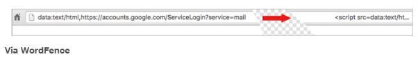 Google Phishing 3