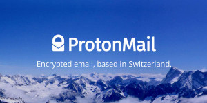 Proton 300x150 Yahoo's Security Disaster is Popularizing This Encrypted Email App